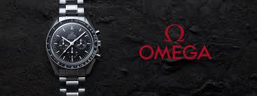 omega speedmaster moonwatch replica